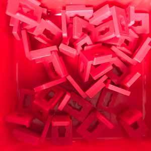 S-Winkellasche rot