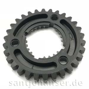 Zahnrad Z30 m1,5 - Gear wheel T30