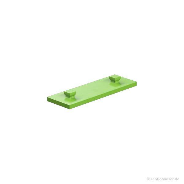 Bauplatte 15x45, grün