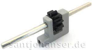 Getriebehalter - Geared support