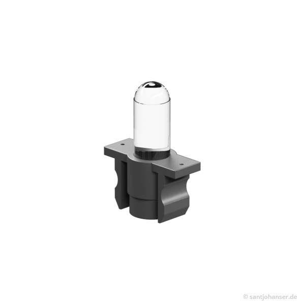 Linsenstecklampe 9V 0,15A