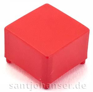 Leuchtkappe rot - Light cap red