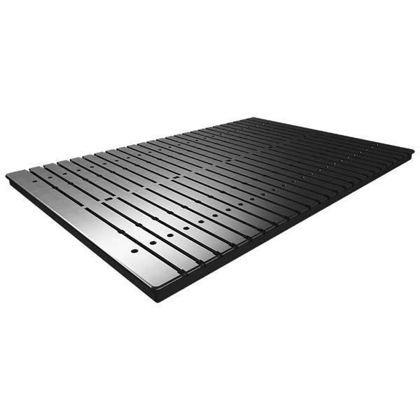 Grundplatte 390x270