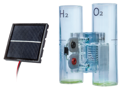Fuel Cell Kit