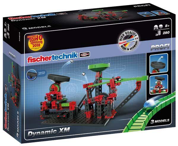 fischertechnik Dynamic XM