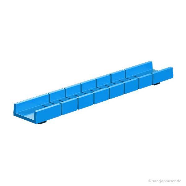 Flexprofil 90mm, blau