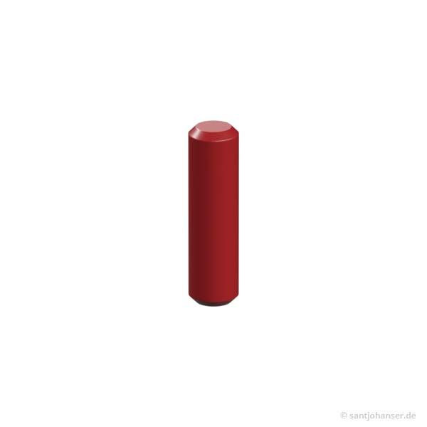 Klemmstift d= 4,1, rot