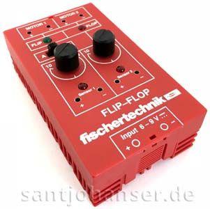 Flip-Flop 9V 0,XA Sensoric