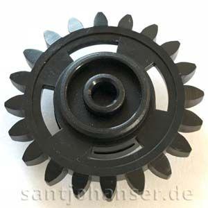 Differential-Zahnrad Z20 m1,5 - Differential gear wheel