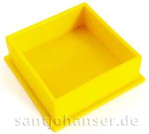 V-Stein-Deckel 30x30 - V-cube cab