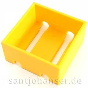 V-Stein 15 gelb - V-cube