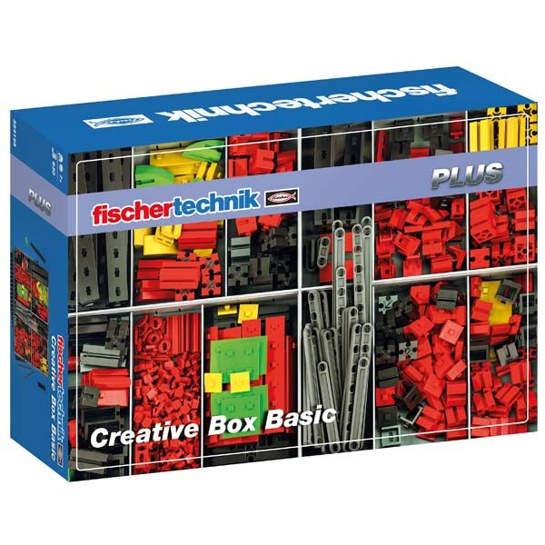 Creative Box Basic