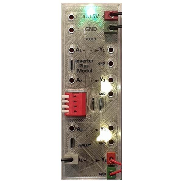 70019 Inverter-Plus-Modul