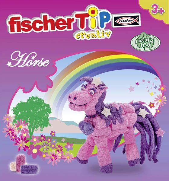 fischer TiP Horse Box S