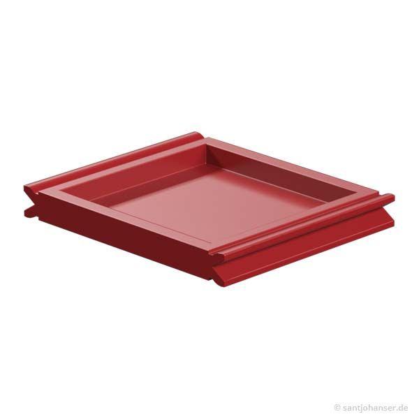 Flachstein 30, rot