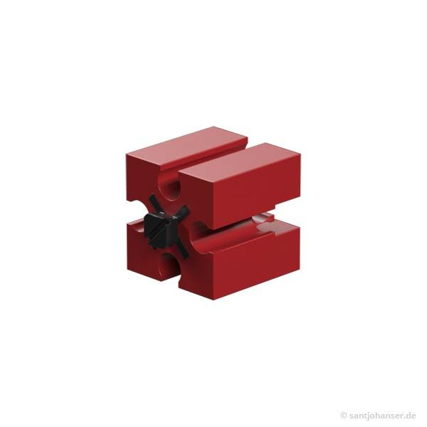 Baustein 15, rot