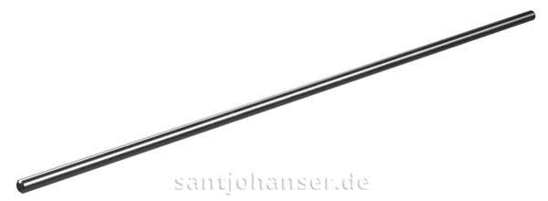 Metallachse 450, silber