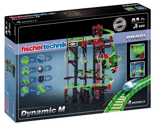 fischertechnik Dynamic M