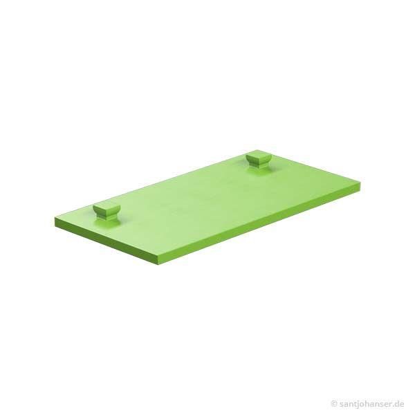 Bauplatte 30x60, grün