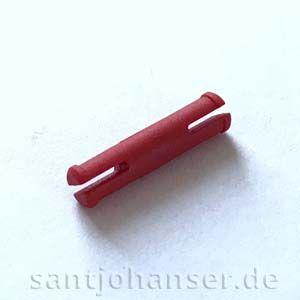 V-Achse 17, rot
