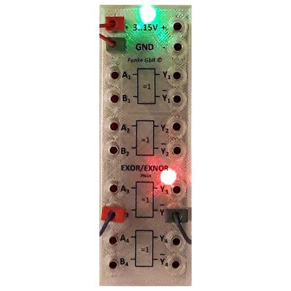 70014 EXOR-EXNOR-Modul