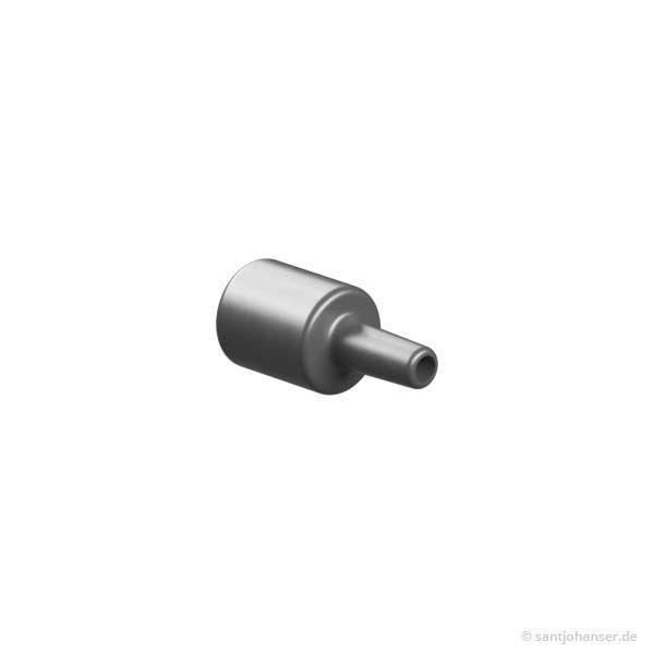 Schlauchanschluss Kompressor