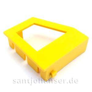 V-Führerhaus 45 R, gelb