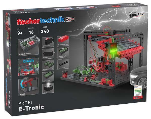 E-Tronic
