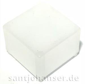 Leuchtkappe weiß - Light cap white