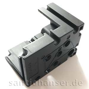 M-Motor-Getriebehalter - Bracket
