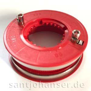 Schleifring 44 Buchsen - slip ring