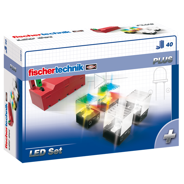 fischertechnik LED Set