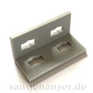 Verbinder - clip