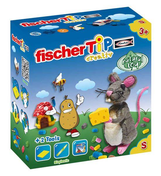 fischer TiP Box S