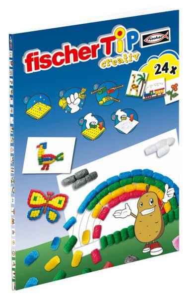 """fischer TiP Ideen """"Bastelbilder"""""""