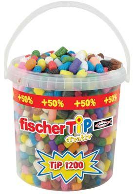 fischer TiP 1200 +50%