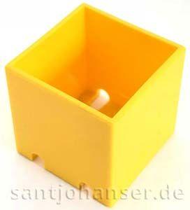 V-Stein 30 gelb - V-cube