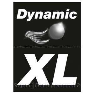 Aufkleber Dynamic XL