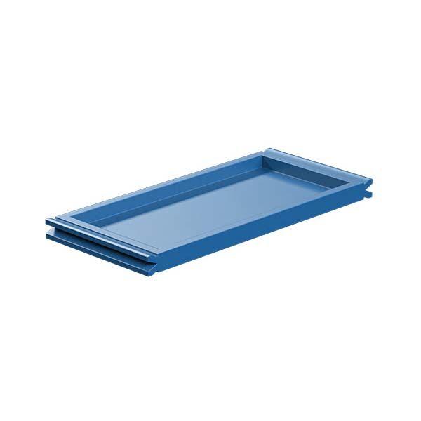 Flachstein 60, blau
