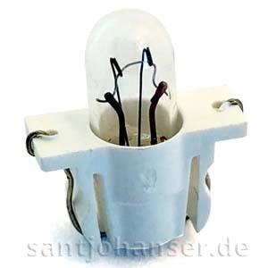 Kugelstecklampe 9 V - Ball lamp