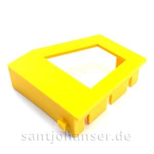 V-Führerhaus 45 L, gelb