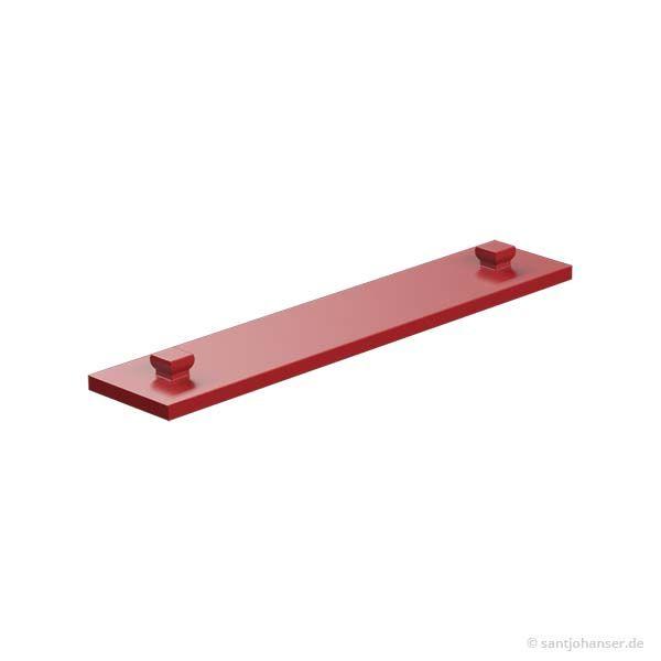 Bauplatte 15x75, rot