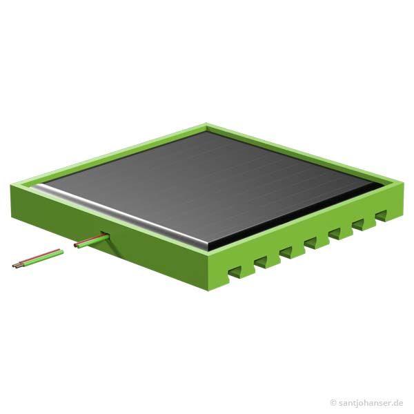 Solarmodul 2V 200mA