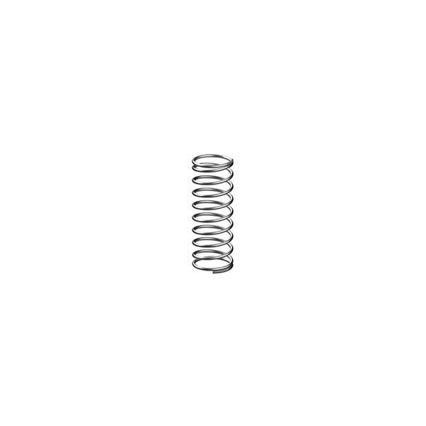 Druckfeder 12x4x0,2 - Pressure spring