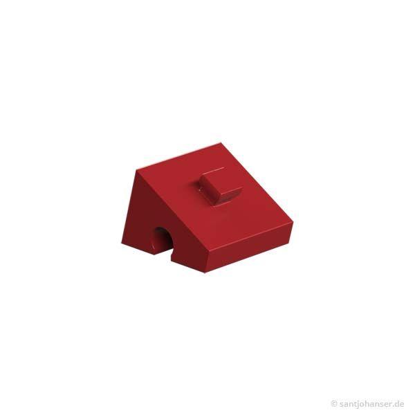 Winkelstein 30°, rot