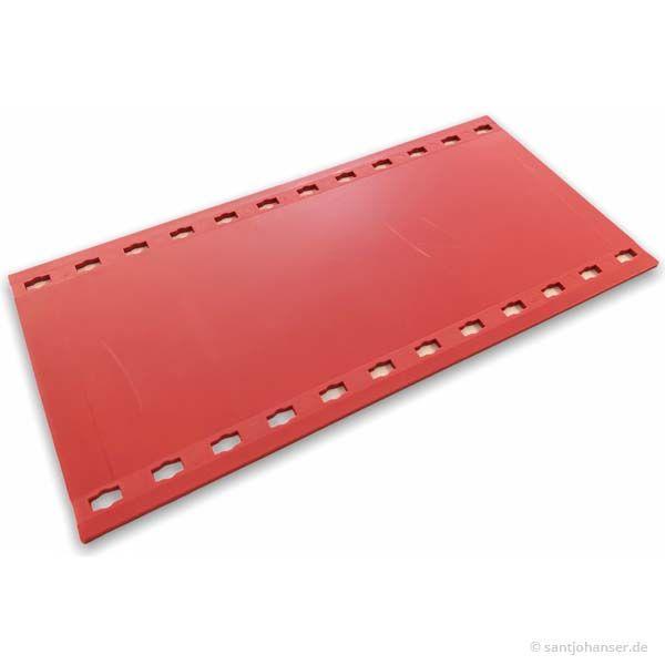 Platte 90x180 (mit Lagerspuren)