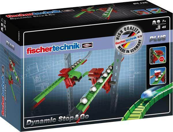 fischertechnik DYNAMIC PLUS Stop & Go