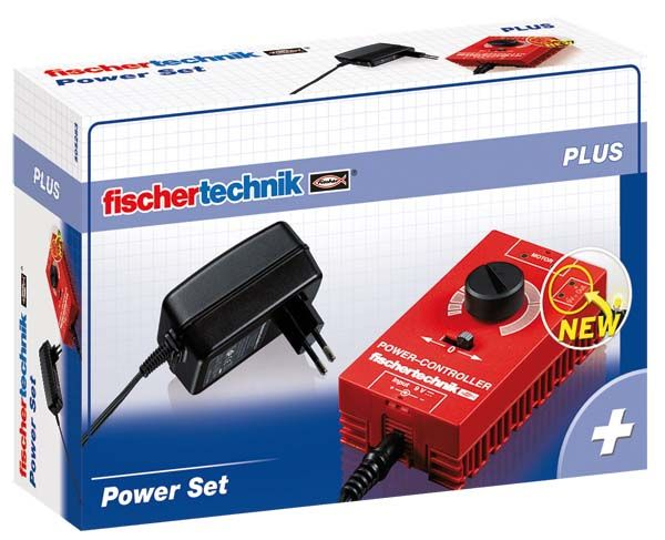 fischertechnik Power Set