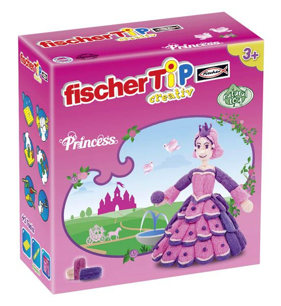 fischer TiP Princess Box S