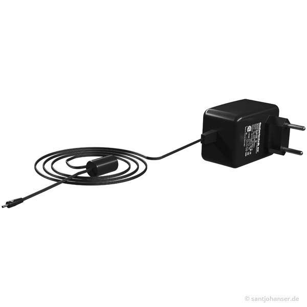 Schaltnetzgerät 9V, 2,5A, schwarz